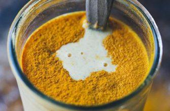 Куркума и черный перец с молоком: мощный напиток для здоровья