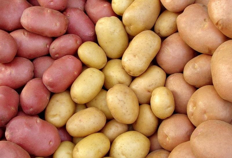 Как приготовить картофельное пюре без комочков и серого оттенка