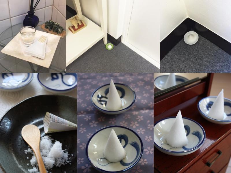 Вот почему японцы рассыпают соль по углам жилища: самая могущественная вещь для энергетики