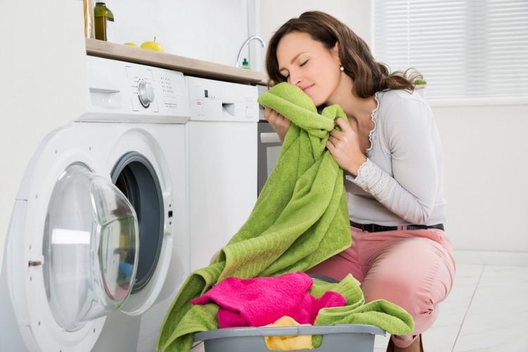 Кислая стирка, или как с помощью уксуса избежать любых проблем с чистотой вещей