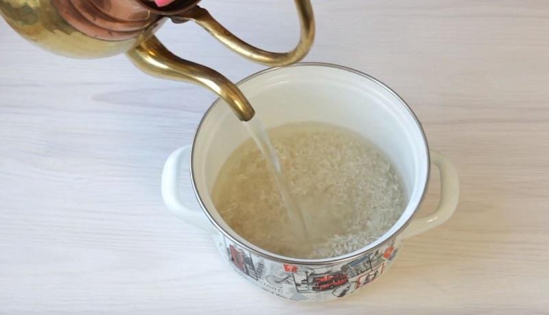 Пью рисовый квас всё лето — не вспоминаю о суставах целый год, ночью не звоню врачу. Как приготовить рисовый квас.