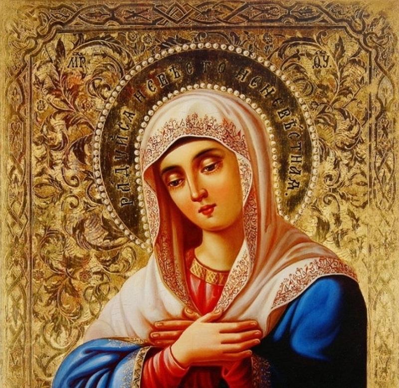 Сильные молитвы, спасающие в самый трудный час
