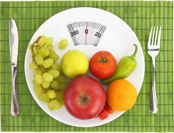 Как не набрать вес после 40 лет? Советы диетолога