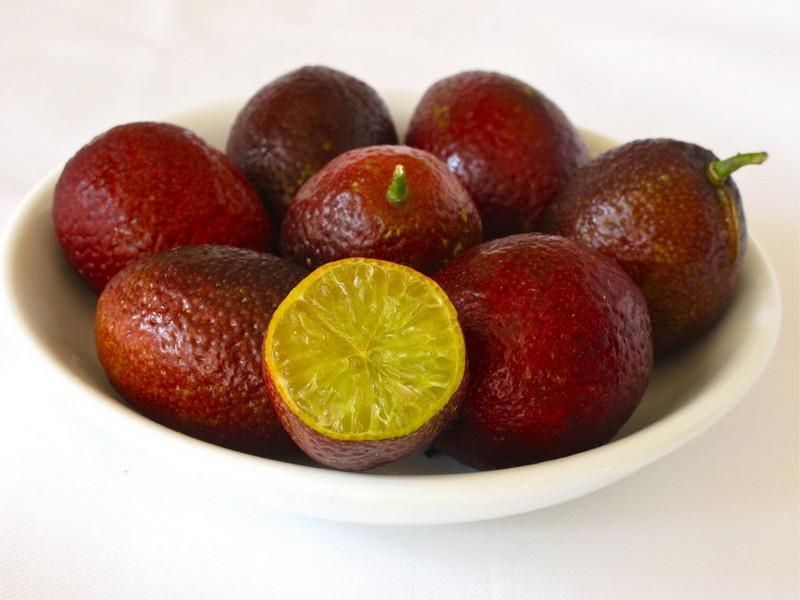 тоже необычные фото обычных фруктов как