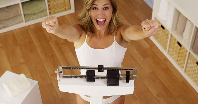 С легкостью похудела на 17 килограммов и на этом не остановлюсь, моя цель — еще минимум 7!