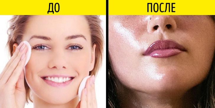 8 косметических средств, которые мы используем неправильно