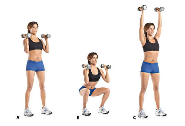 Фитнес-программы для похудения в домашних условиях