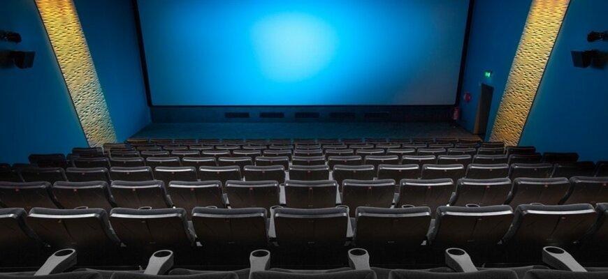 Топ-12 эмоциональных фильмов