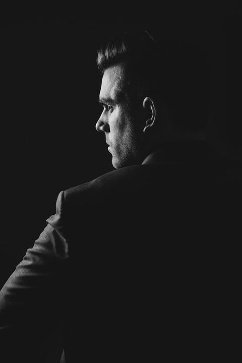7 качеств, которые свидетельствуют о том, что ваш мужчина нервный человек