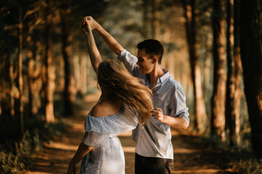 3 правила любви для женщин