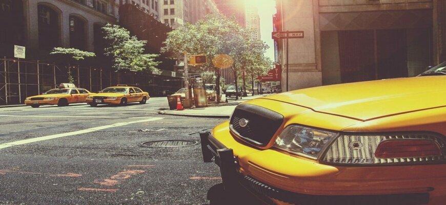 История о благородстве обычного таксиста