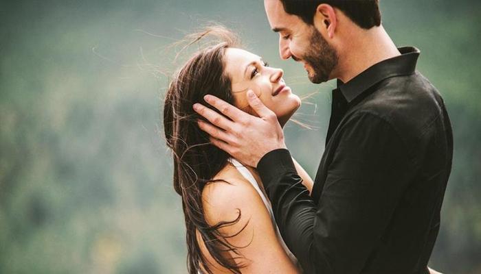 Хотите вывести ваши отношения на новый уровень? Задайте ему эти 8 вопросов